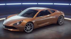 Artega Scalo Superelletra Asphalt 9 Legends