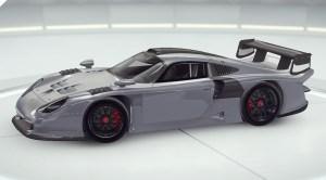 アスファルト9 Porsche 911 GT1エボリューション