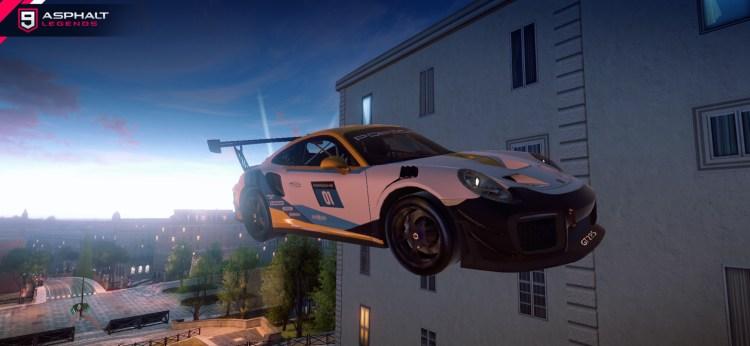 Asphalt 9 Legends Porsche 911 GT2 RS Clubsport Gallery_2