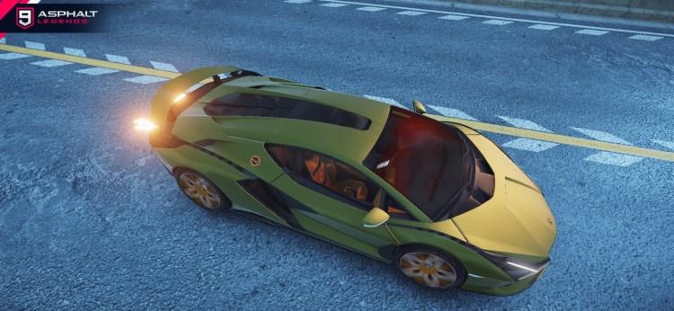 Asphalt 9 Legends Lamborghini FKP 37 Gallery_5