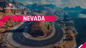 Asphalt 9 Nevada