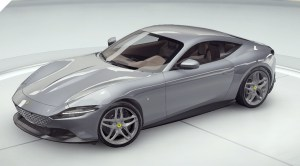 Asphalt 9 Ferrari Roma