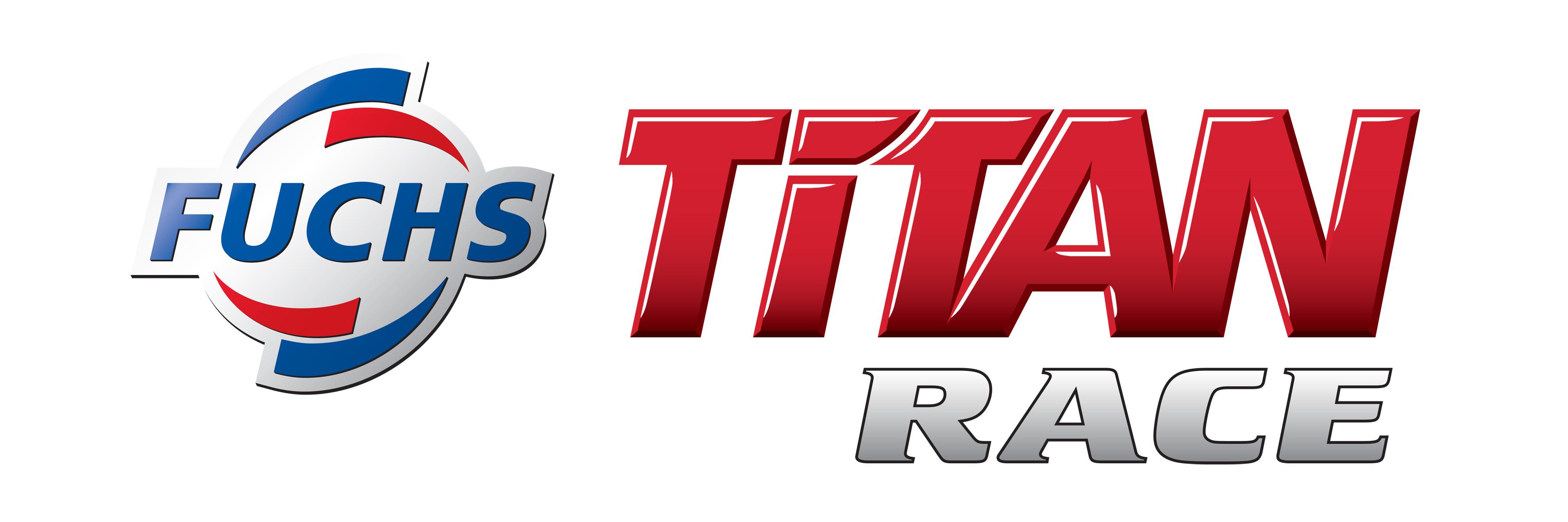 TITAN Race Logo