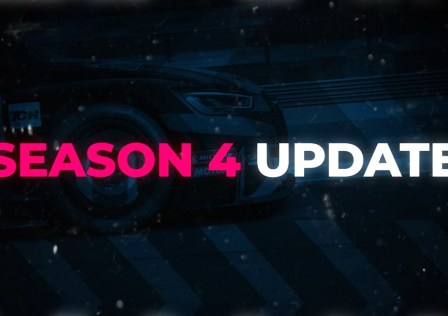 iRacing Season 4 Update Highlight Video