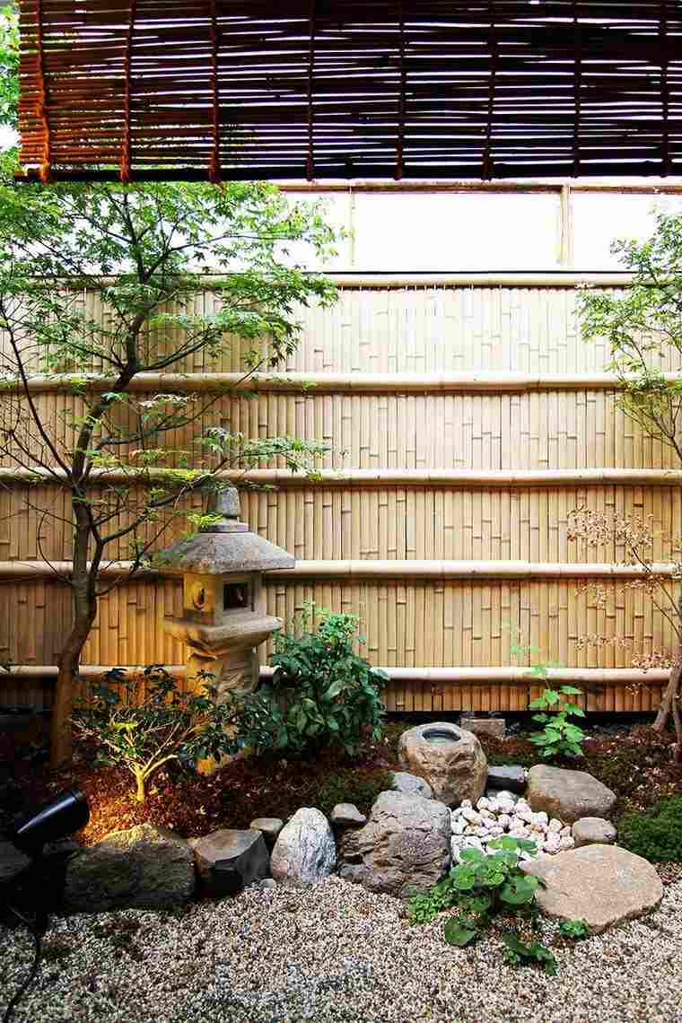 big stone to decorate your garden