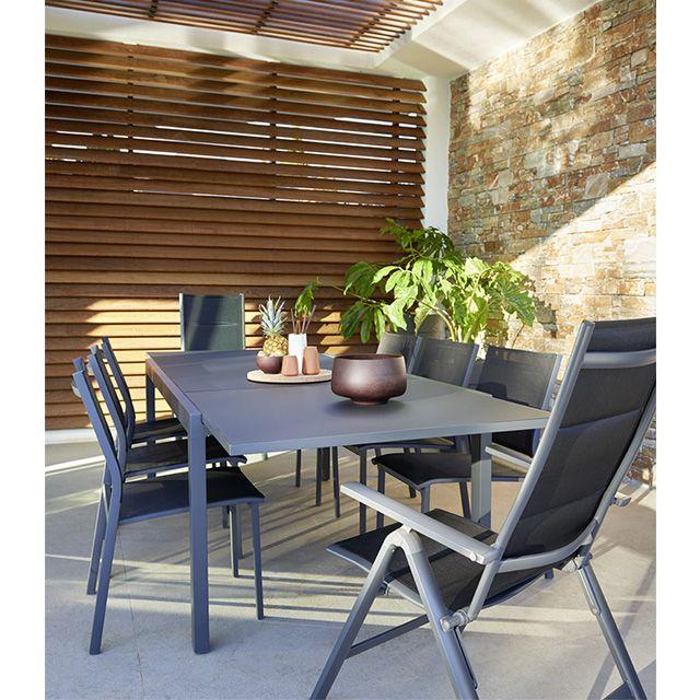 the castorama garden salon adapts to