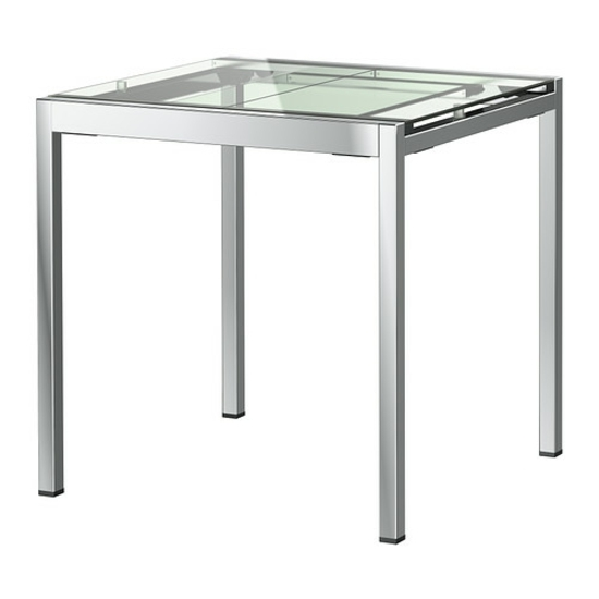 the extendable design table the