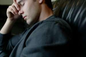 recognzing depression