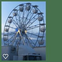 amusement parks autism