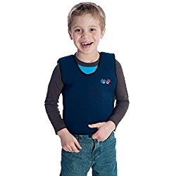 weighted vest autism sensory product