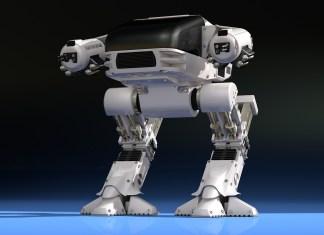 Robotics-Aspioneer-Pioneer