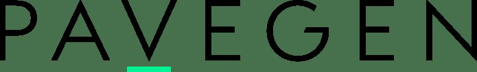 The logo of Pavegen