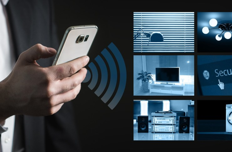 As Americans increasingly buy and install smart devices in their homes, all those cheap interconnected devices create new security problems for individuals and society as a whole | Aspioneer