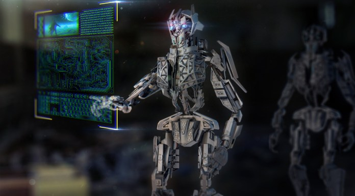 With the next generation of AI the stakes will almost certainly be much higher | Aspioneer