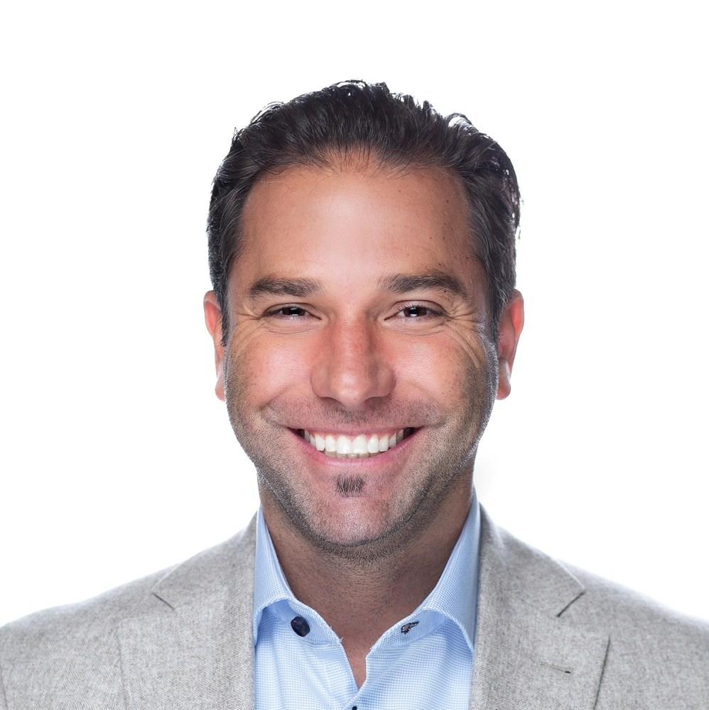 Jeff Brodsly, CEO, Chosen Payments.
