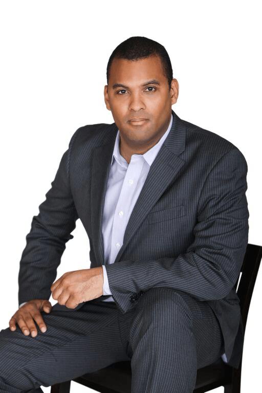 Raoul Davis, Founder & CEO, Ascendant Group.