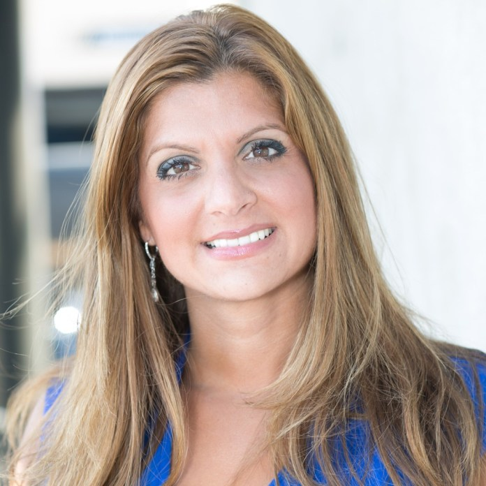 Neena Vlamis, Founder & President, A and N Mortgage Services.