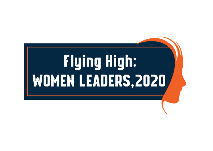 Flying High: Women Leaders, 2020 ​.