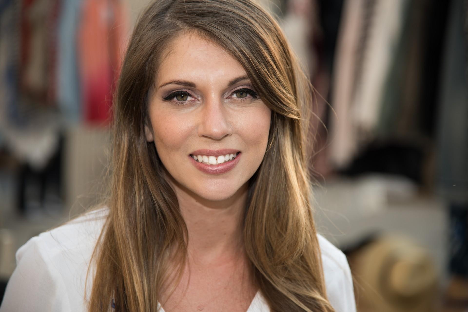 Johanna Zlenko, CEO & Founder Johanna Zlenko, The Closet Trading Company (TCTC),