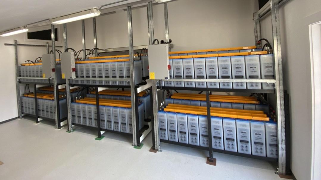 48v-nickel-iron-batteries-iron-edison-innovative-renewable-energy-companies-2020