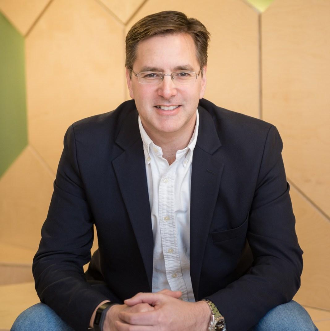 Jeff Kelisky, CEO, Seedrs.