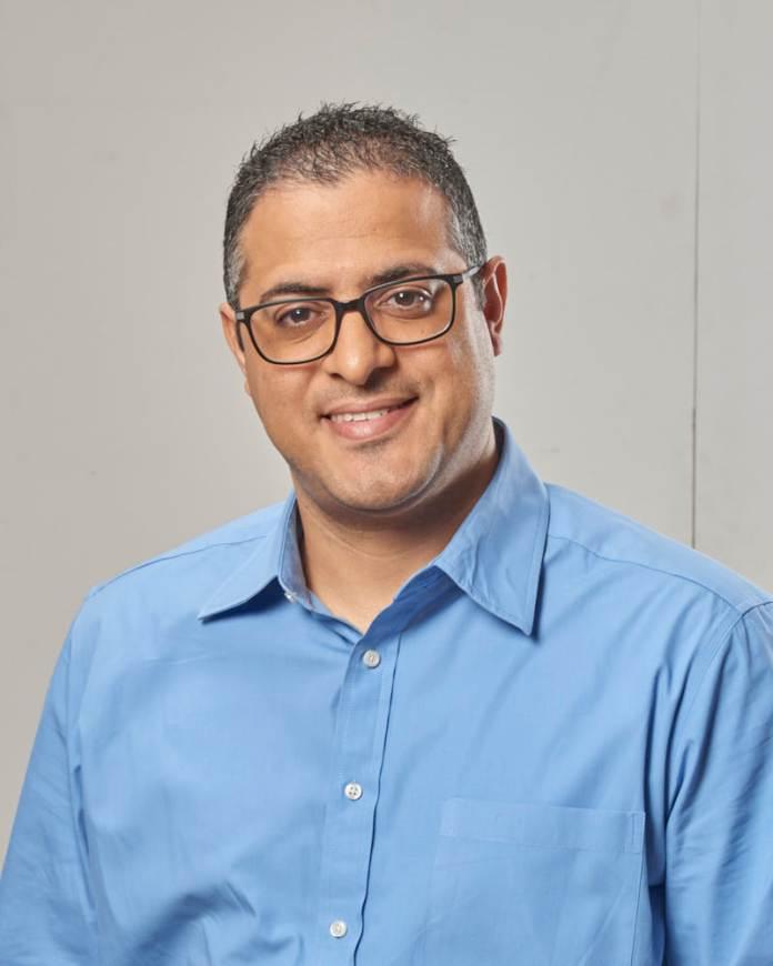 Janiv Ratson, CEO & Co-founder, Axonize.