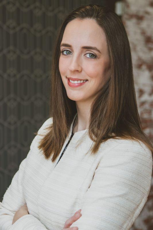 Suzanne Huber