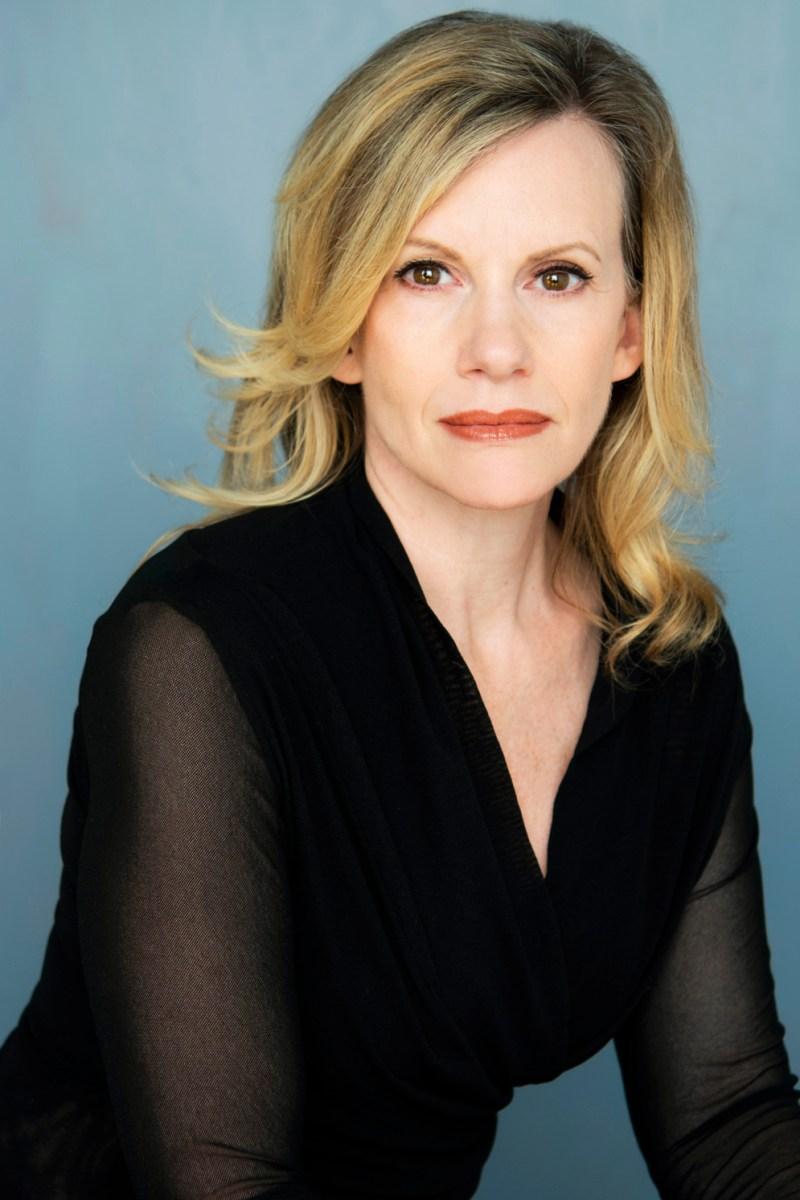Audrey Nesbitt, Global Head of Marketing at Cryptochicks