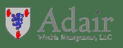 Adair Wealth Management (Color Transparent Background)