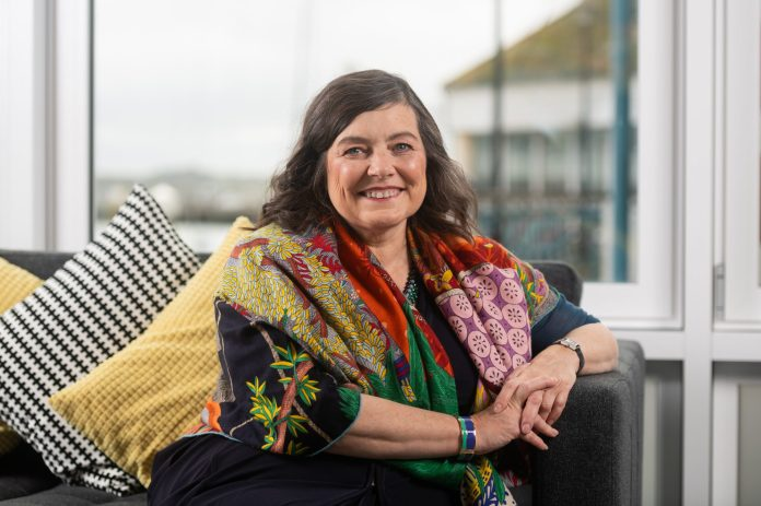 Anne Boden, CEO & Founder, Starling Bank.