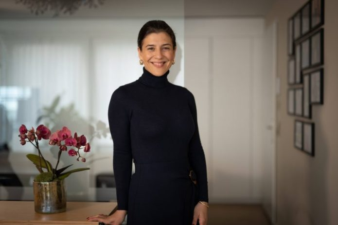 Marina Cvetkovic