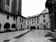 Przy Kościele św. Barbary