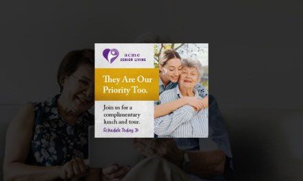 Creative Examples: Retirement and Senior Living