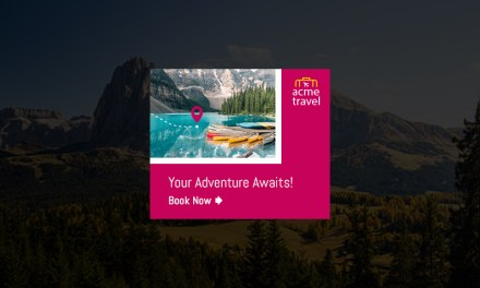 Creative Examples: Travel and Tourism
