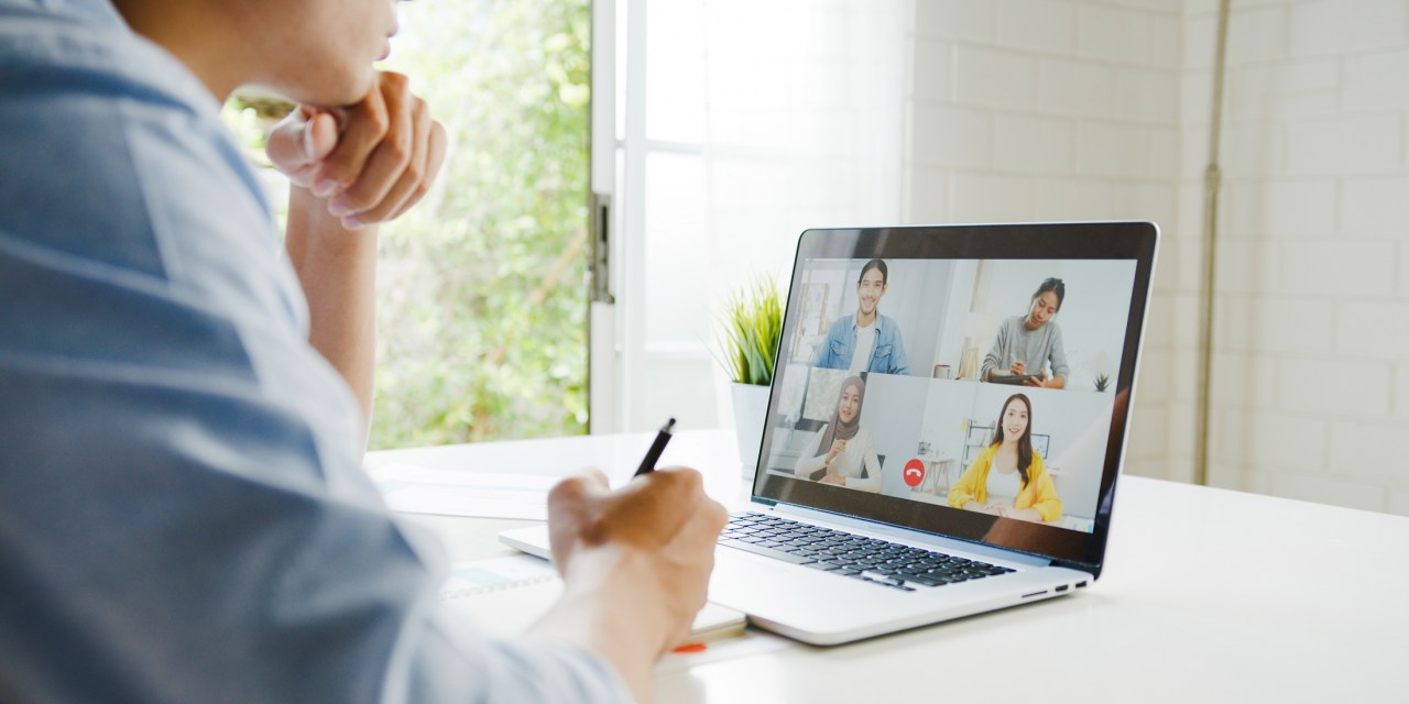 How to Work from Home Successfully as a Media Sales Professional