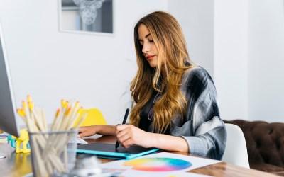 Graphic Designer Job Description