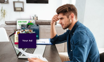 Why Don't I See My Digital Ad? Ad Serving and Audience Targeting Explained