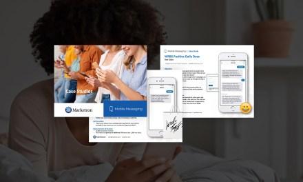 Mobile Messaging Case Studies
