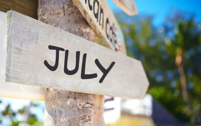 """July """"National Day"""" Campaign Ideas for Local Advertisers"""