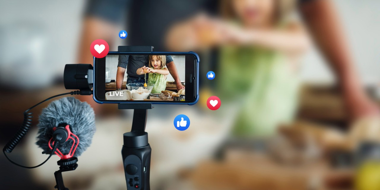 Social Media Live Streaming: Making It Work for You and Your Advertisers