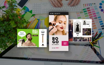 Digital Marketing Banner Ideas Your Clients Will Love