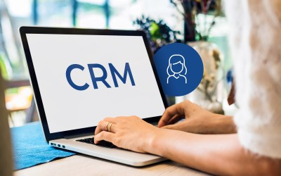How CRM Systems Support Prospecting