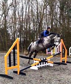 Oscar jump