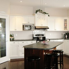 Pictures Of Kitchen Islands Hood Filters How To Create A Stylish In Small Space Aspire
