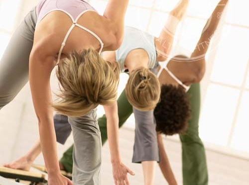 What in the World is Pilates?