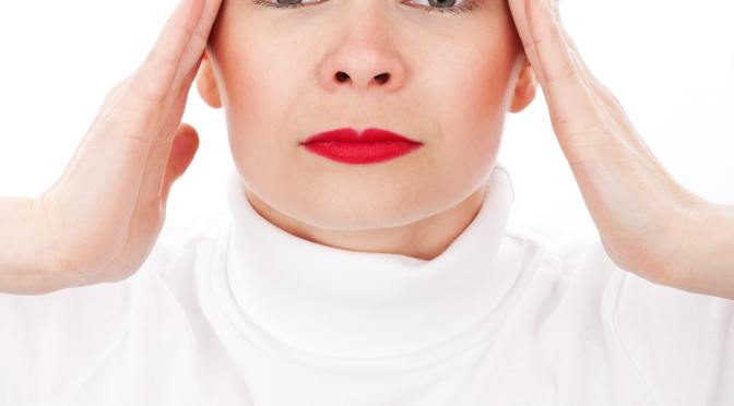 How to Naturally Lower Stress Hormone (Cortisol)