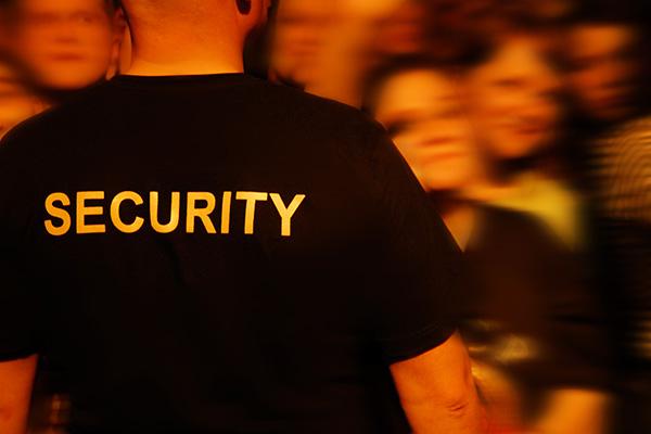 Aspire Security Ltd. Ltd. - Professional Event Security Services