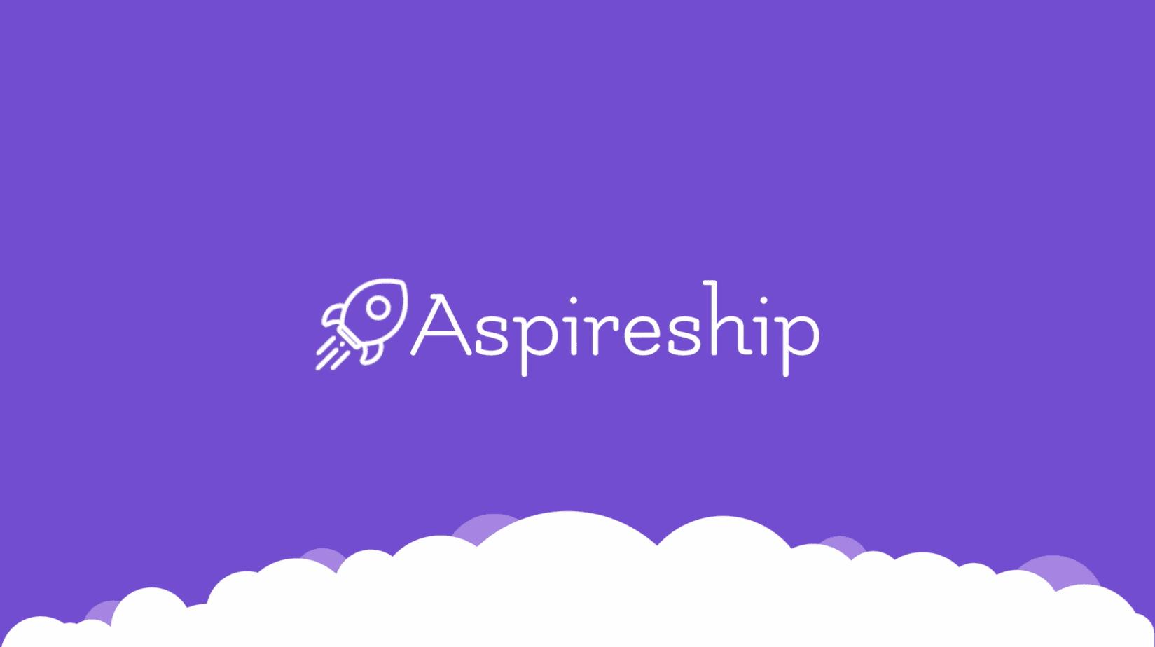 Aspireship - Career Acceleration for the Modern Workforce