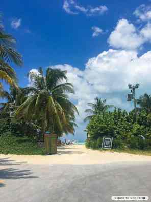 Disney Cruise Line - Serenity Bay at Castaway Cay, Bahamas