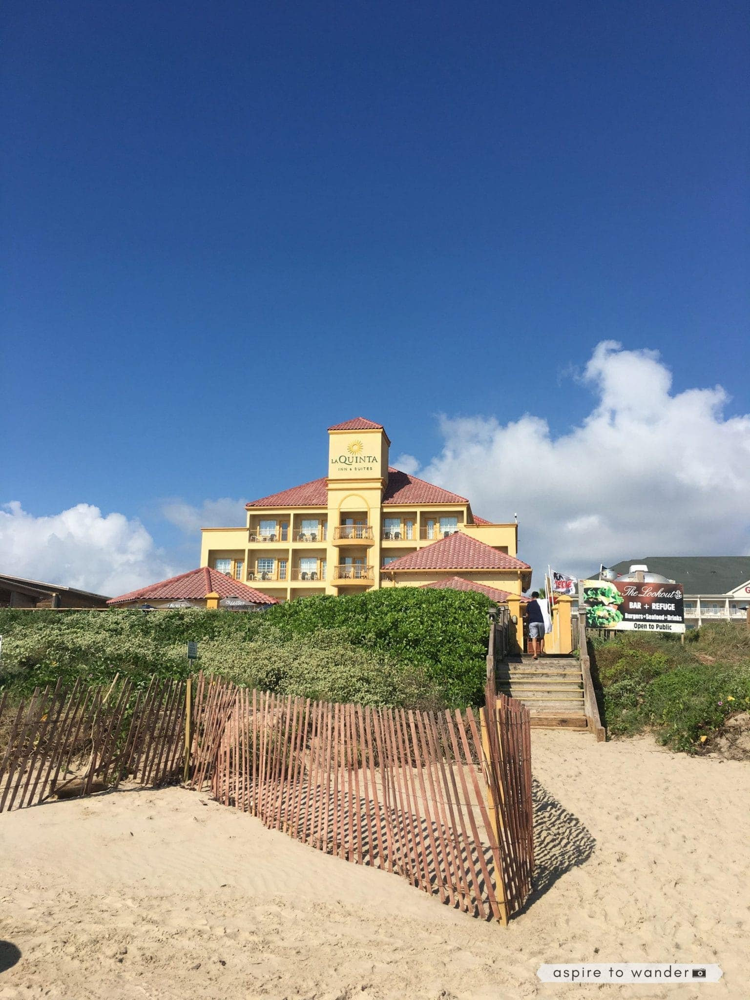 family friendly travel a quick weekend on south padre. Black Bedroom Furniture Sets. Home Design Ideas